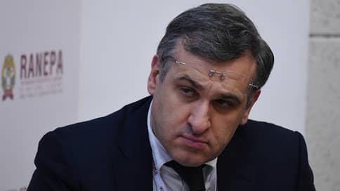 Директора Института госслужбы и управления РАНХиГС арестовали по делу о хищениях