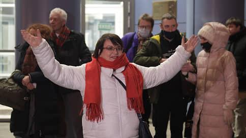 Муниципальный депутат Галямина получила два года условно по «дадинской» статье
