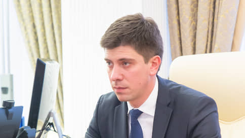 Замглавы Минприроды Константин Румянцев уходит с должности