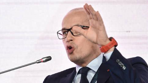 Глава Удмуртии Бречалов опроверг слухи об уходе с должности