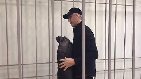 Арестованный бизнесмен Быков пойдет на выборы в Госдуму самовыдвиженцем
