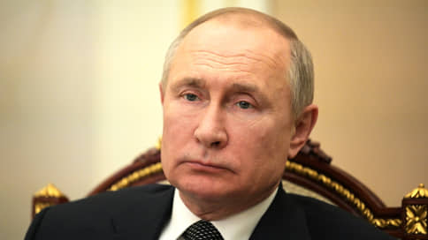 Путин подписал указ о мерах против недружественных действий других стран