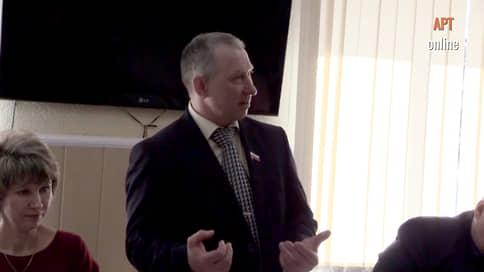 В Свердловской области депутат и его сын арестованы по делу об убийстве