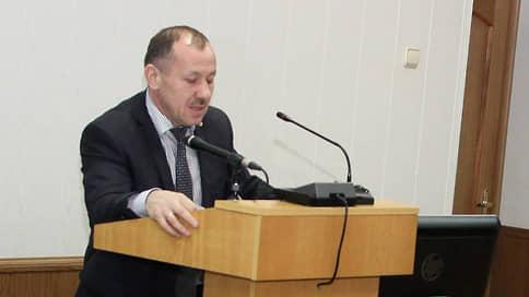 Обвинение запросило 14 лет строгого режима для экс-полковника орловской полиции