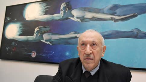 Умер народный художник СССР Таир Салахов