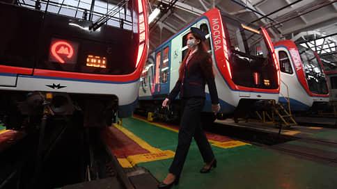 В московском метро начали работать женщины-машинисты