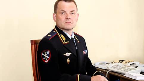 Бывшему замглавы управления МВД по Красноярскому краю заменили условный срок на реальный