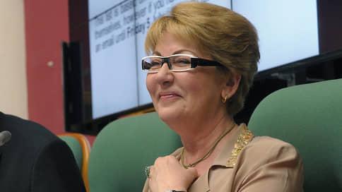 Элеонора Митрофанова станет послом РФ в Болгарии