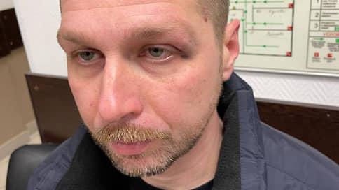 Против видеооператора ФБК возбудили дело о призывах к экстремизму