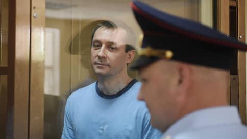 СКР завершил расследование еще одного дела экс-полковника Захарченко