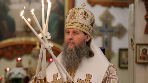 Курганский митрополит посоветовал лечить детей от гриппа святой водой