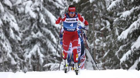 Россиянка Ступак стала второй в общем зачете «Тур де Ски»