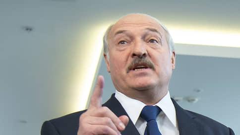 Лукашенко пообещал подготовить проект новой конституции к концу года
