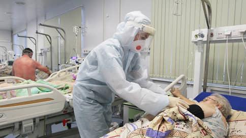 В России впервые с середины ноября за сутки выявили менее 23 тыс. заразившихся коронавирусом