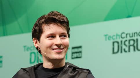 Дуров призвал отказываться от iOS в пользу Android