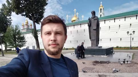 Соратника экс-схимонаха Сергия арестовали за репост видеоролика про рабство