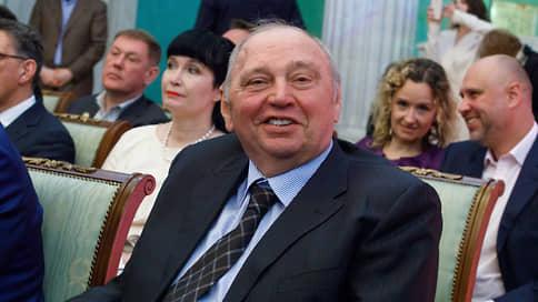 Умер член совета директоров группы ЧТПЗ Александр Федоров