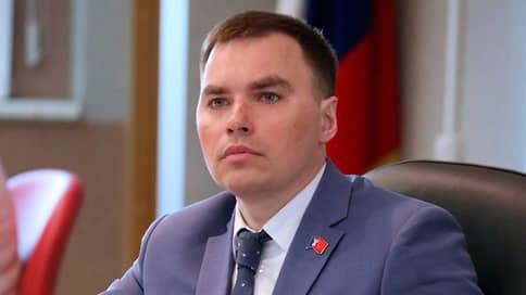 В Норильске избрали нового главу города