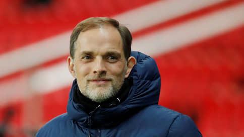 Главным тренером «Челси» стал Томас Тухель