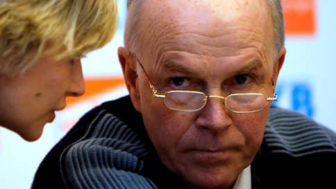 Экс-главу Международного союза биатлонистов признали виновным в сокрытии проб россиян