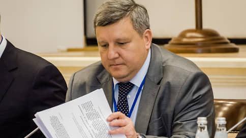 Овсиенко освобожден от должности замминистра культуры