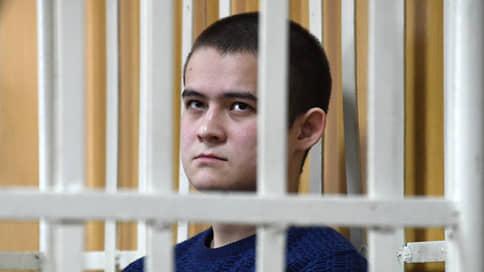 Расстрелявшему сослуживцев Шамсутдинову дали 24,5 года колонии