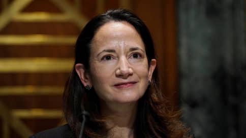 Сенат США утвердил Аврил Хейнс директором нацразведки