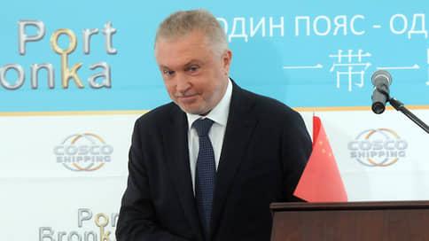 Александр Пошивай назначен замглавы Минтранса