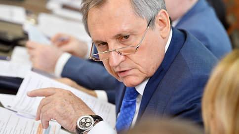 Глава Минэнерго сменит главу Минсельхоза в совете директоров «Газпрома»