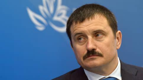 Кузовлев покинул правление ВЭБа на фоне слухов об уходе в Газпромбанк