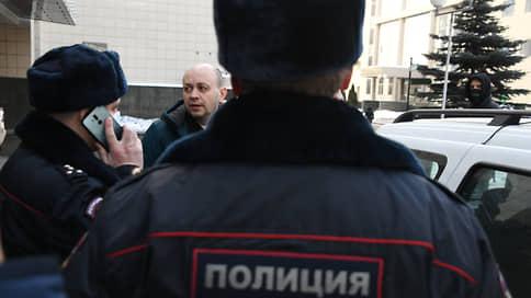 Суд сократил арест главреда «Медиазоны» до 15 суток