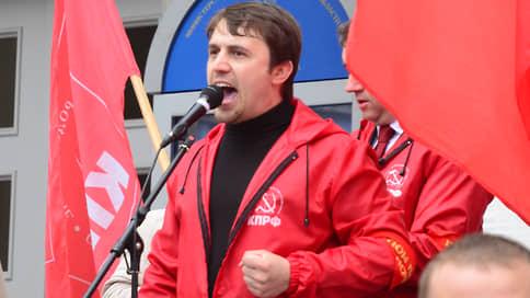Задержан депутат Саратовской облдумы от КПРФ