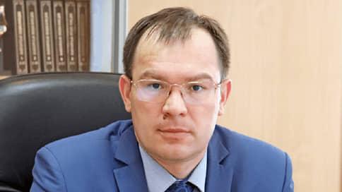 Задержан министр строительства Башкирии