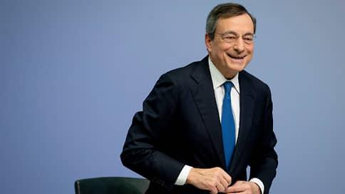 Экс-глава ЕЦБ Марио Драги может возглавить правительство Италии