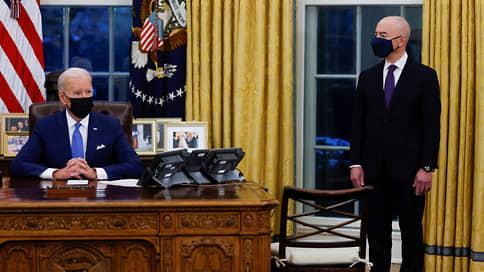 Сенат США утвердил Майоркаса министром внутренней безопасности