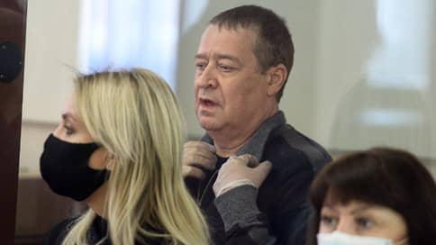 Бывшего главу Марий Эл Маркелова признали виновным в получении взятки
