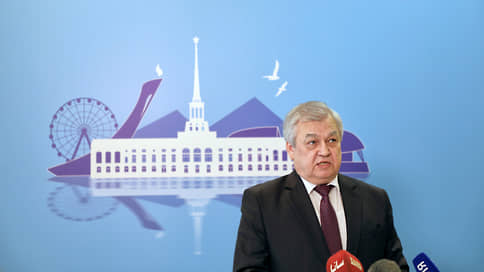 Спецпредставитель президента России заявил об активизации спящих ячеек ИГ в Сирии