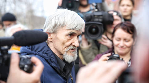 Кассационный суд оставил в силе приговор историку Дмитриеву