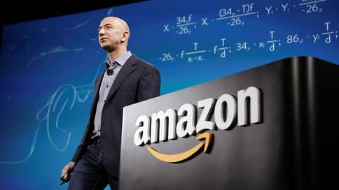 Безос вновь стал богатейшим человеком мира по версии Bloomberg