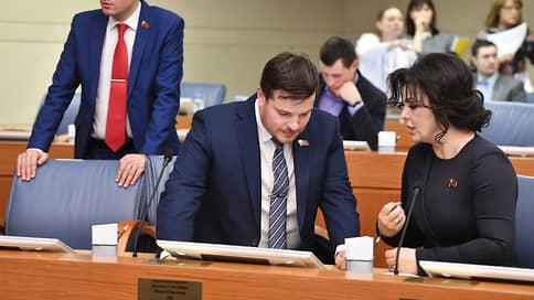 Депутата Мосгордумы Локтева исключили из КПРФ