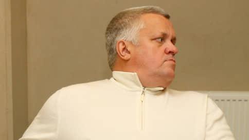Бывший вице-губернатор Челябинской области получил два года ограничения свободы за ДТП
