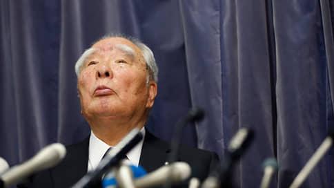 91-летний глава Suzuki Motor уходит в отставку