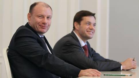 Мордашов сместил Потанина с первой строчки рейтинга российских миллиардеров Forbes