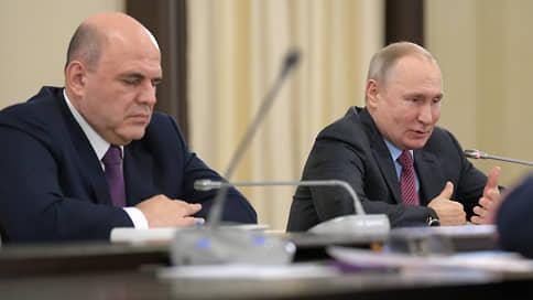 Путин одобрил продление льготного кредитования для бизнеса