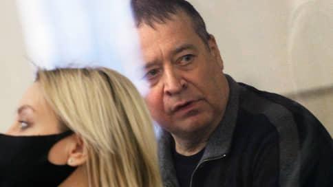 Экс-глава Марий Эл Маркелов получил 13 лет колонии