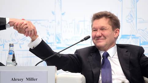 Миллера переизбрали главой «Газпрома»