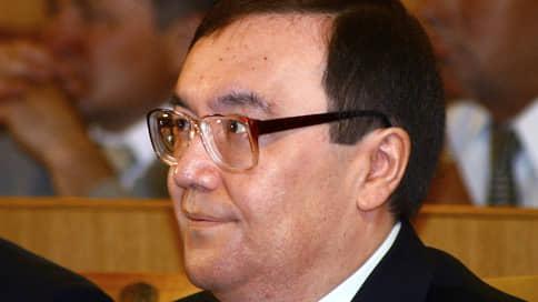 Адвокат сына экс-президента Башкирии Рахимова опроверг информацию о его задержании