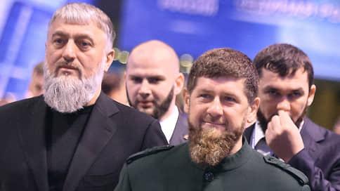 Кадыров назвал ложью публикацию о причастности Делимханова и Геремеева к убийству Немцова