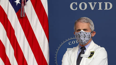 Главный инфекционист США положительно отозвался о «Спутнике V»