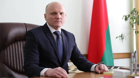 Глава КГБ Белоруссии заявил о планах иностранных спецслужб дестабилизировать обстановку в стране